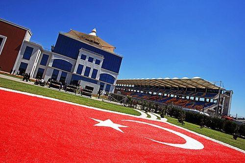 مواعيد عرض جائزة تركيا الكبرى 2021