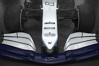 Video: así debía ser el lanzamiento con realidad aumentada de Williams