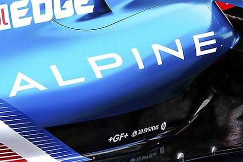 Alpine: Vertrek van Abiteboul kwam als 'complete verrassing'