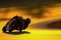 GALERÍA: las mejores imágenes del test de MotoGP en Qatar