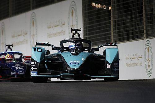 Jaguar se compromete con la era de los Gen3 en la Fórmula E