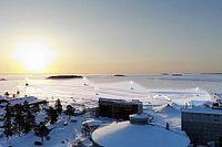 سباق الأبطال يُعلن عن حدث جديد في القطب الشمالي في 2022