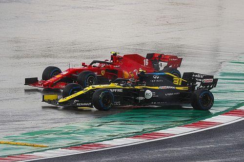 """Binotto prevê 2021 mais forte para a Ferrari: """"Nossa unidade de potência não ocupará mais o fundo do grid"""""""