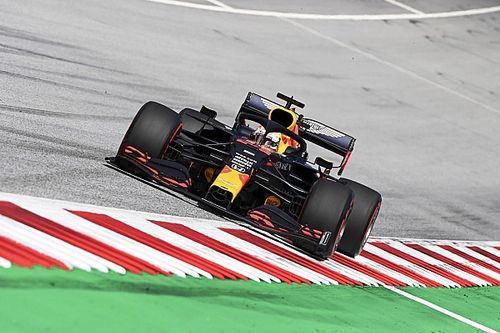 Red Bullowi brakuje prędkości