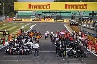 Carrera de F1 del 70º aniversario, hoy: horario, cómo verla y dónde