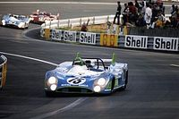 La Matra MS 670 du Mans 1972 mise aux enchères