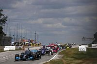 Rosenqvist: Tight IndyCar field is hard for rookies and veterans