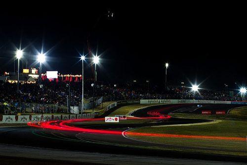Circuit boss killed in Perth crash