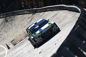 Galería: la segunda etapa del Monza Rally Show 2018