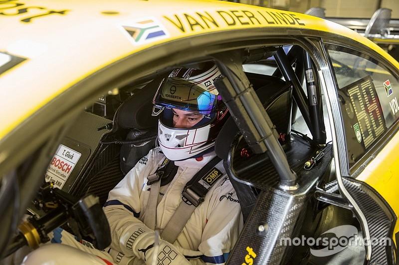 BMW объявила имя гонщика на замену Фарфусу в DTM