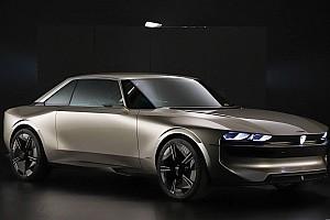 Peugeot e-LEGEND 2019: todo lo que sabemos sobre este coche eléctrico