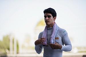 Sergio Sette Camara correrà in FIA F2 anche nel 2019, ma lo farà con DAMS