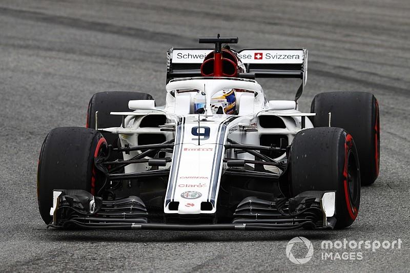 Ericsson, Formula 1'deki en güçlü sezonunun ardından spordan ayrıldığını düşünüyor