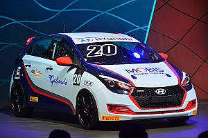 Hyundai anuncia categoria de automobilismo com HB20