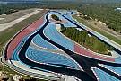 Pirelli devient le sponsor titre du Grand Prix de France de F1