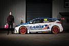 BTCC Tordoff returns to BTCC with Motorbase Ford