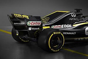 Renault se enfoca en la confiabilidad y no la potencia para Australia