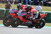 """Dovizioso: """"Dall'Igna es el que manda en Ducati"""""""
