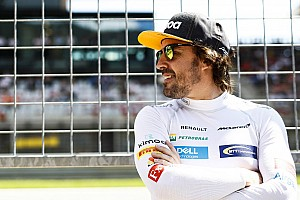 Formula 1 Breaking news Alonso insists he