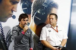IMSA Noticias de última hora Alonso podría correr en Daytona en preparación para Le Mans