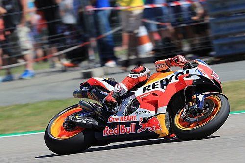 """Márquez: """"Honda ha mejorado los puntos débiles, pero ha empeorado los fuertes"""""""