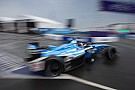 Formula E New York ePrix: Buemi on pole for finale, di Grassi shunts