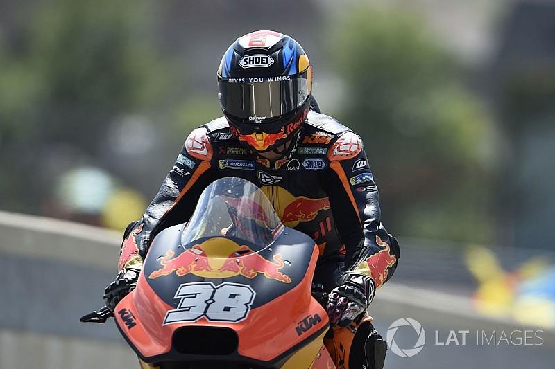 Smith turns focus towards 2020 MotoGP return