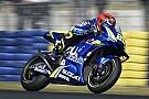 MotoGP Podestserie gerissen: Iannone stürzt schon in Runde 1