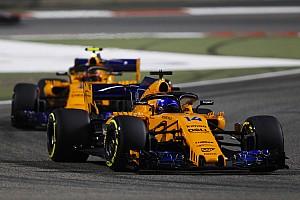 Formula 1 Ultime notizie Retroscena McLaren: Alonso si è fatto doppiare per non restare a secco?