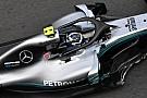 Barcellona, Libere 1: Bottas rilancia la Mercedes, Ferrari staccata