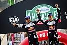 WRC Ожье задумался о завершении карьеры
