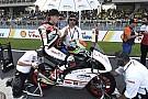 Moto3 Darryn Binder ficha por el equipo Ajo de Moto3