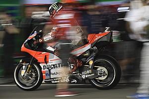 Rengeteg kép a MotoGP szombati napjáról, Katarból
