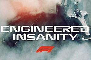 VIDEO:  la F1 lanzó su primera campaña publicitaria mundial