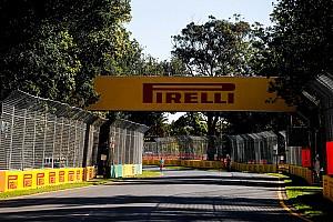 Fórmula 1 Noticias Los pilotos ven con buenos ojos la zona extra de DRS en Melbourne