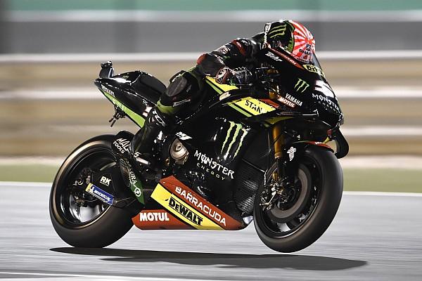 Zarco kétli, hogy meglenne a tempója a Katari GP első helyéhez