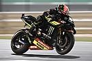 MotoGP Zarco supera el récord de vuelta para llevarse la pole