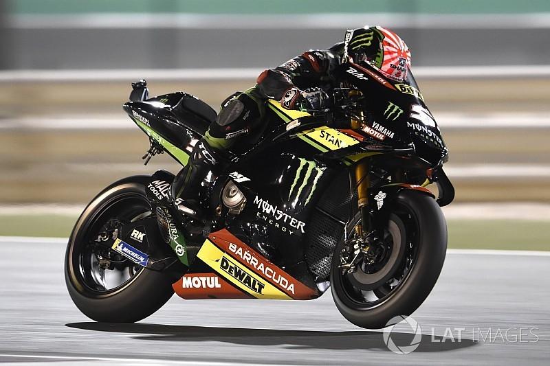 Zarco doubts he has pace for Qatar MotoGP win