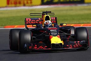 F1 练习赛报告 墨西哥大奖赛FP2:里卡多力压汉密尔顿全场第一