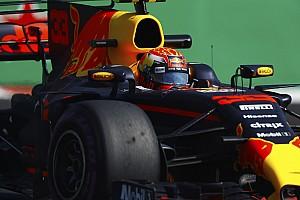 Formula 1 Prove libere Città del Messico, Libere 3: Verstappen record, Vettel terzo a un decimo