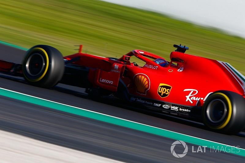 Ferrari deveria perder o direito a veto na F1, diz Todt