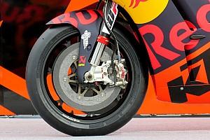 MotoGP News KTM überzeugt: