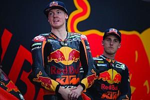 MotoGP Nieuws KTM-rijders blij met keuze voor satellietteam Tech 3