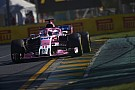 Analysis: Force India's 'attacking' new Melbourne update