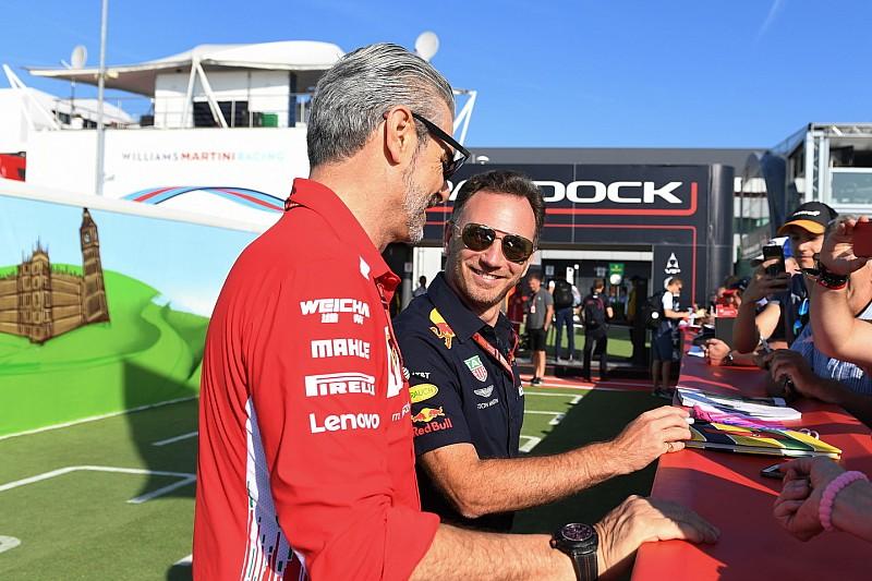 Kulisszatitkok Hockenheimből: sokkos Force India, öv alatti ütés a Red Bull-főnöktől