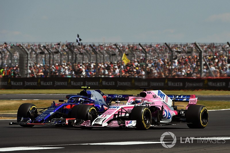 """Gasly hits out at """"completely ridiculous"""" penalty"""