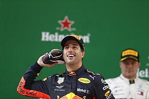 Forma-1 Motorsport.com hírek A Red Bull szerint Ricciardónak maradnia kell