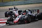 Formula 1 Haas, Grosjean ve Mangussen'den memnun