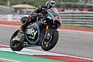 Moto2 Moto2 Austin: Bagnaia siegt vor Marquez - Drama für Schrötter