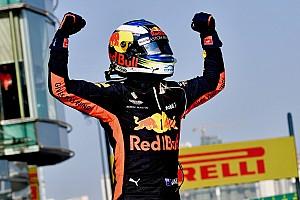 Formula 1 Ultime notizie Rosberg: